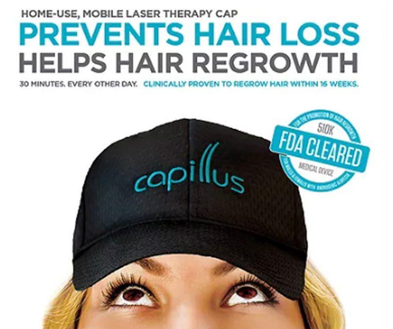 LaserCaps For Hair Loss